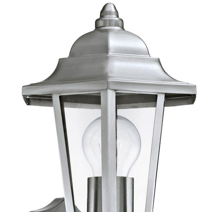 Applique classique lampe luminaire mural porte éclairage laterne extérieur – Bild 7