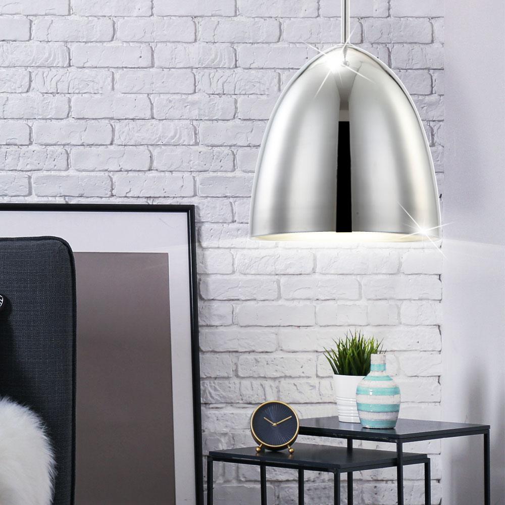 Suspension RVB LED 7 Watts Lustre Luminaire Plafond Lamep DEL éclairage  Chambre ...