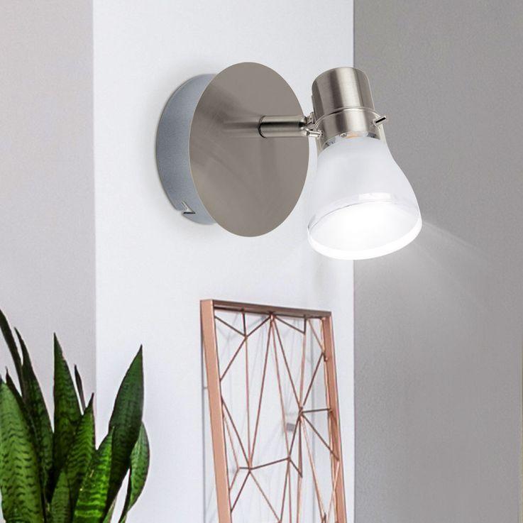 Applique DEL 5 Watts luminaire mural lampe LED spot mobile couloir éclairage – Bild 3