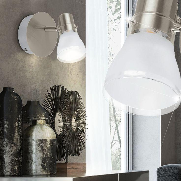 Applique DEL 5 Watts luminaire mural lampe LED spot mobile couloir éclairage – Bild 5