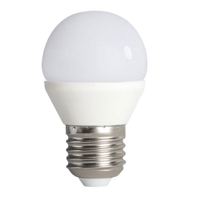 6 5 watt smd led e27 leuchtmittel mit warmwei em licht lampen m bel leuchtmittel led lampen. Black Bedroom Furniture Sets. Home Design Ideas