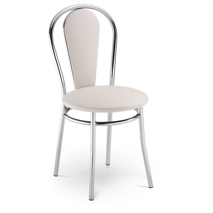 2 set comfort restaurant seating Bistro leatherette chairs Nowy Styl 4L-CR-V – Bild 1