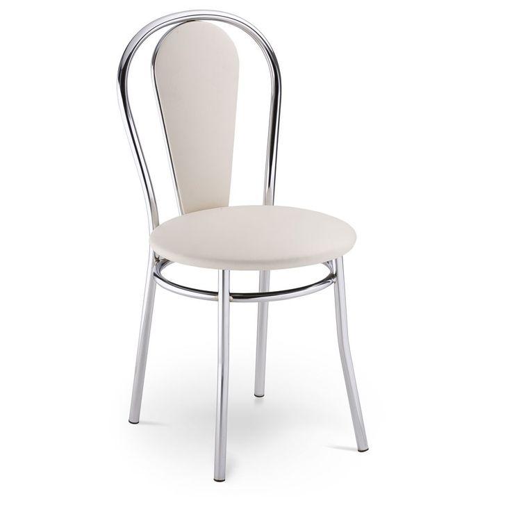 2 Réglez restaurant confort un coin Bistro chaises similicuir Nowy Styl 4 L-CR-V – Bild 1