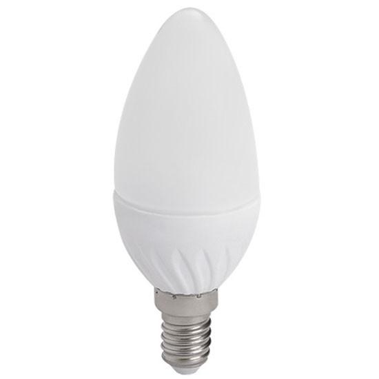 SMD LED 4,5 Watt Leuchtmittel Energie Spar Leuchte warmweiß E14 Kanlux 23380 – Bild 3