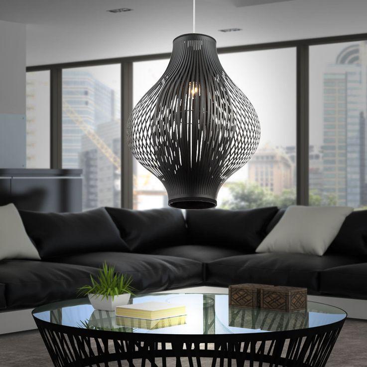 Elegante Pendelleuchte für den Wohnraum AZORIA I – Bild 2