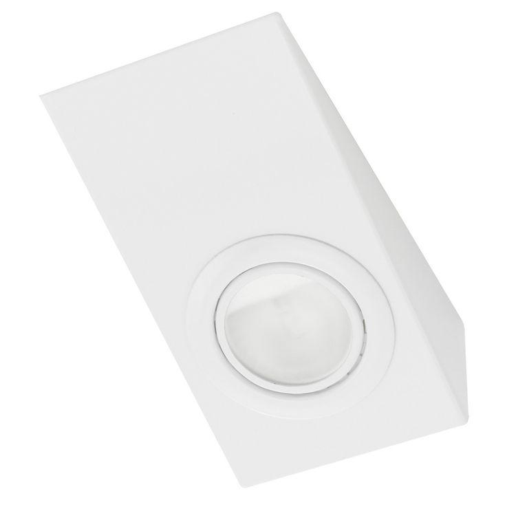 Drei elegante Unterbauleuchten in weiß – Bild 3