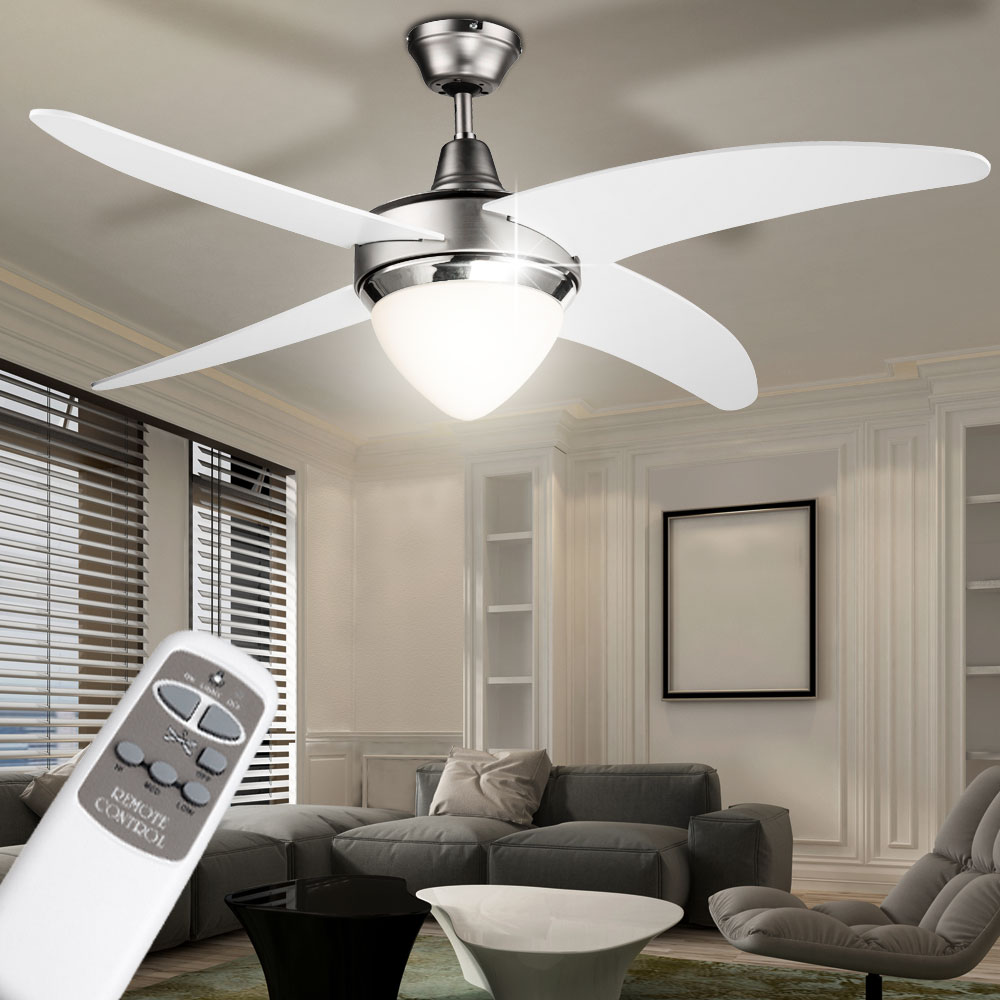 High Quality Ceiling Fan With Remote Control Special