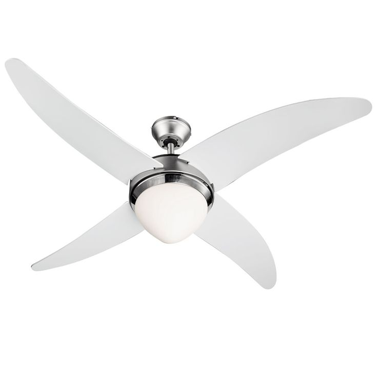 High-quality ceiling fan room of fan lighting remote control Globo 03060 – Bild 8