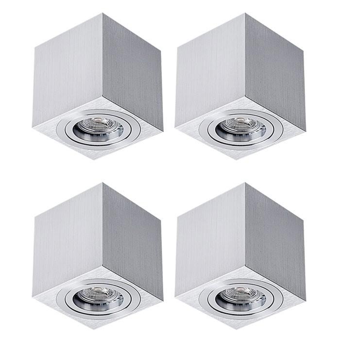 Plafonnier luminaire lumière éclairage IP20 chrome argent plafond élégant modern