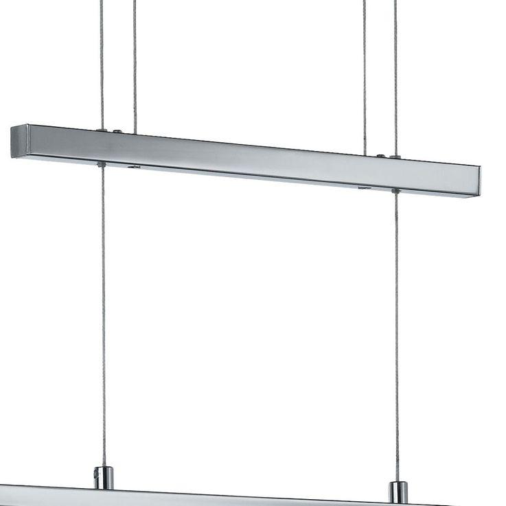 23 Watt LED Pendel Leuchte Touch Dimmer Hänge Lampe verstellbar ACTION 705001640000 – Bild 6