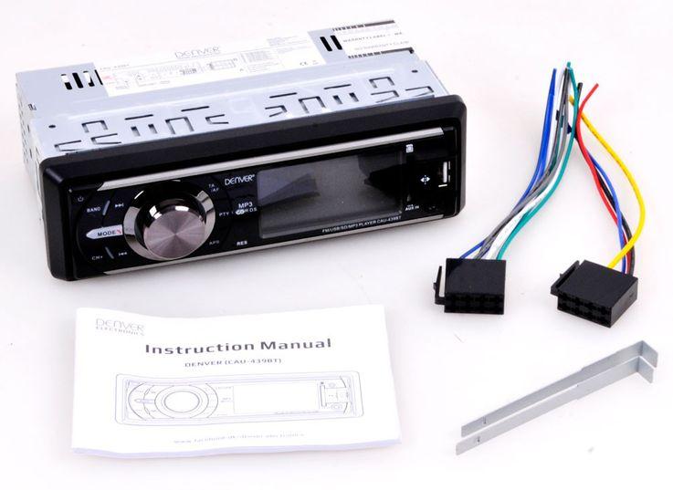 Digitales Stereo Radio für das Fahrzeug – Bild 5