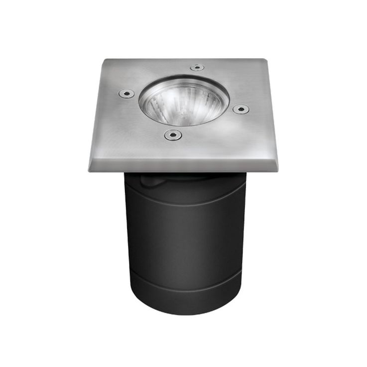 Robust floor installation light IP67 garden way accent lamp yard outdoor spotlights Kanlux 07171 – Bild 1