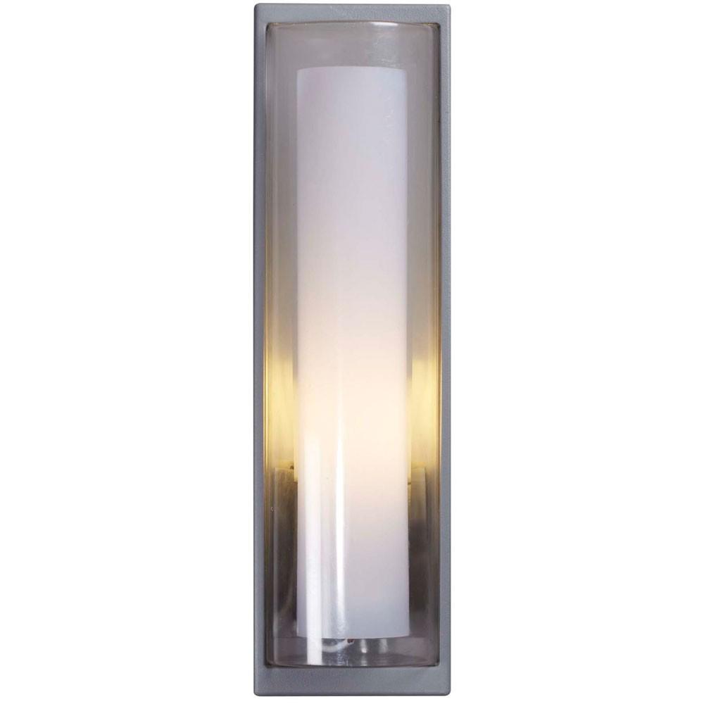 Schutzart Ip44 design led wand le garten veranda balkon energie spar leuchte ip44 terrasse ebay