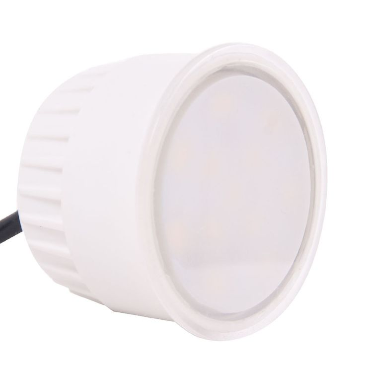 LED recessed spotlight round lighting spot lamp light light  Paulmann 938.19 – Bild 1