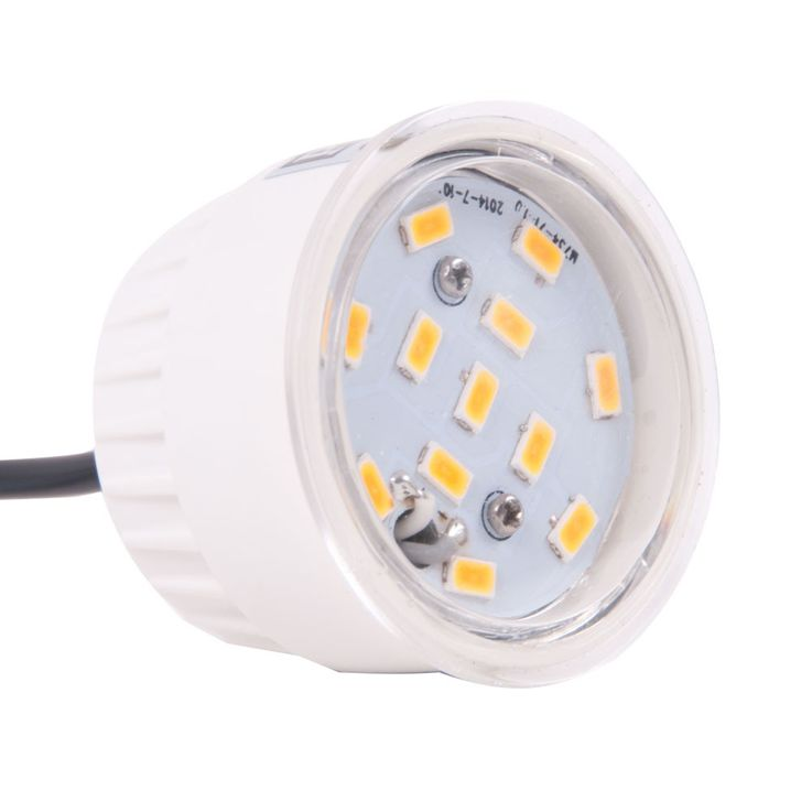 LED module for recessed spotlight round spot light lamp light  Paulmann 938.17 – Bild 1