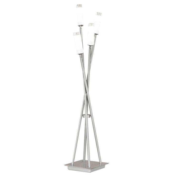 Elegante Tisch Leuchte Wohn Schlaf Zimmer Lese Stand Lampe Beleuchtung – Bild 1