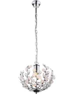 Hochwertige pendelleuchte im floralen design lampen for Hochwertige lampen
