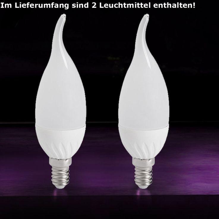 Haute qualité 2 mis 4,5 Watt SMD LED ampoule – Bild 2