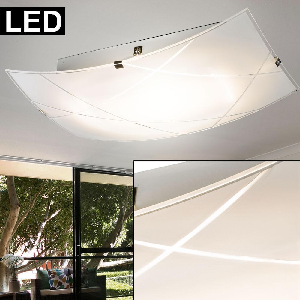 Luxus Pendel Fluter Textil Decken Hänge Leuchte Wohn Ess Zimmer Beleuchtung oval
