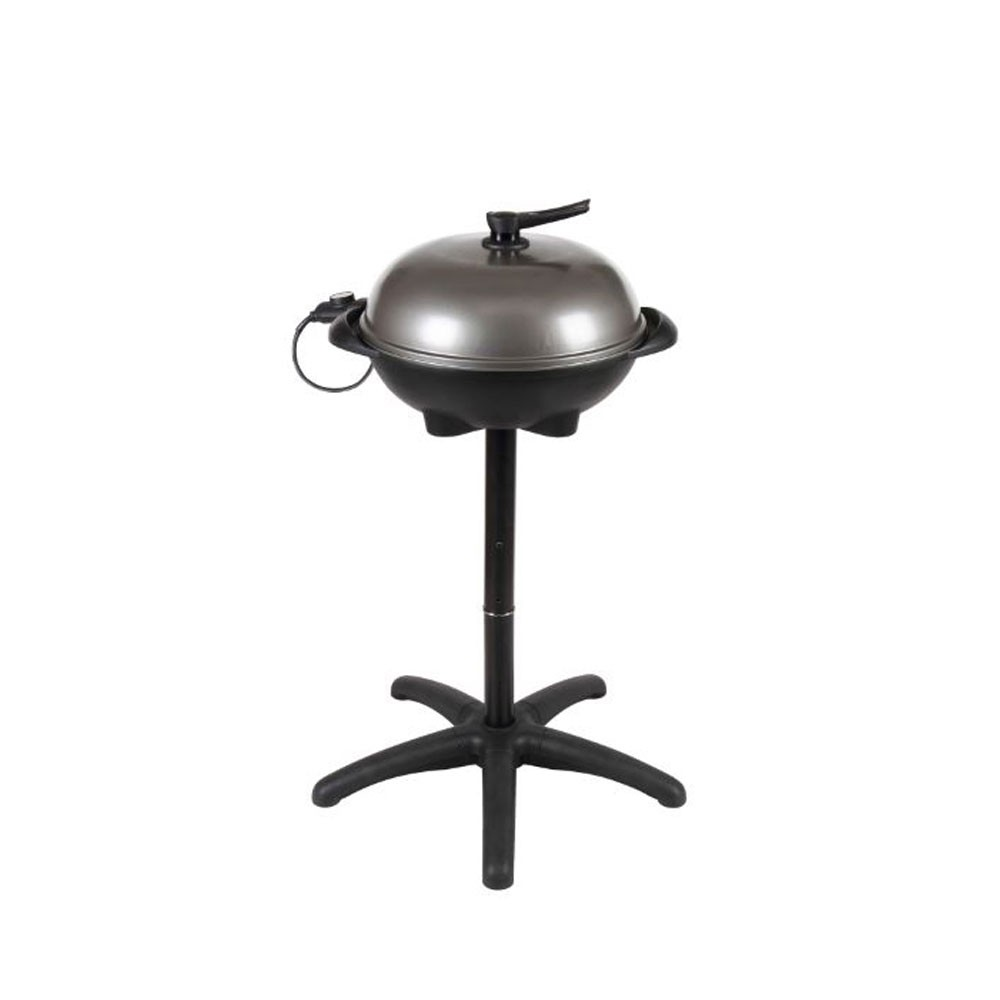 Grills und Smoker - Profi Barbecue Elektrogrill mit 1600 Watt BG 107606.2  - Onlineshop ETC Shop