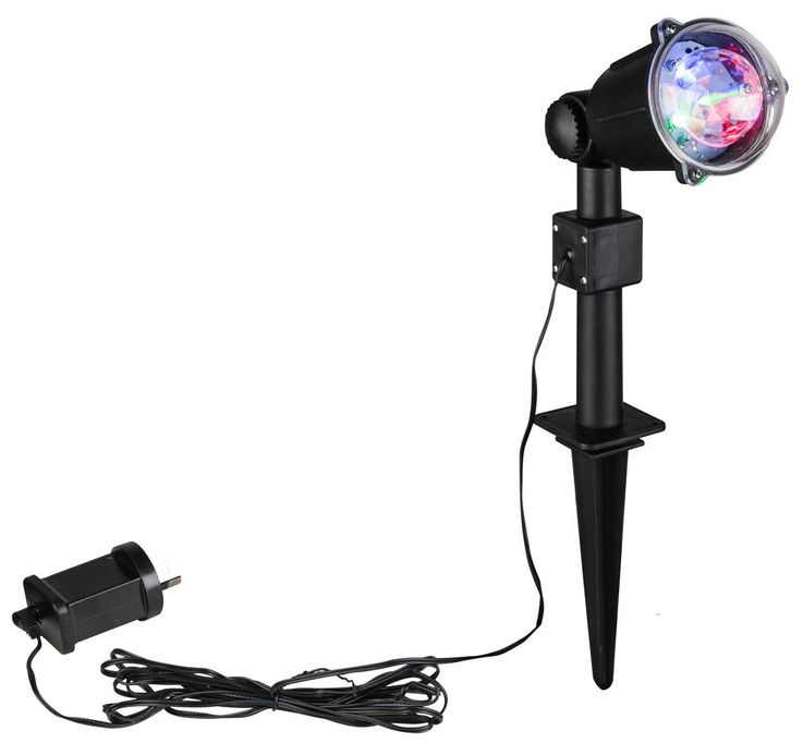 Put light RGB LED party light effect Garden Court outdoor color changing lamp stained Globo 32000 – Bild 9