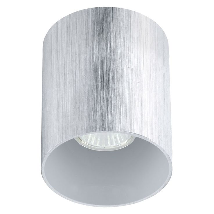 High-quality construction Spotlight ceiling light Wall lamp round light Eglo 91196 – Bild 1