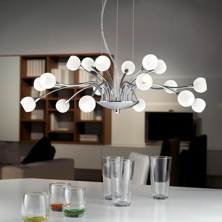 High quality suspension for the living room – Bild 2