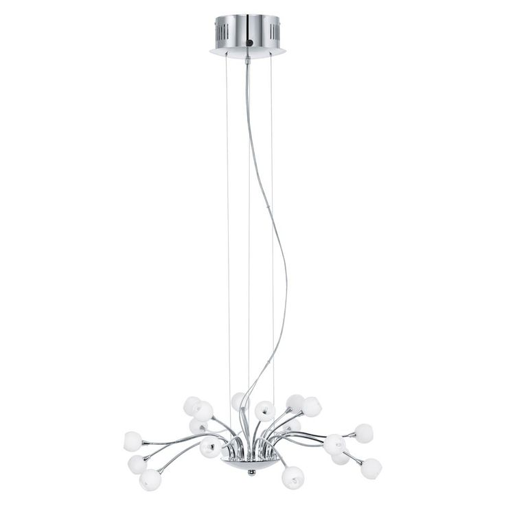 High quality suspension for the living room – Bild 4