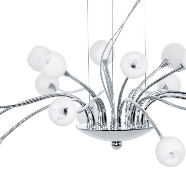 High quality suspension for the living room – Bild 5