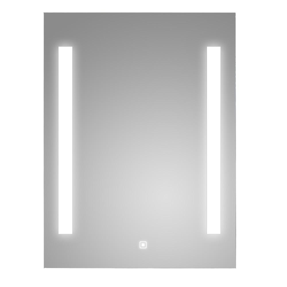 wandspiegel mit led schlauch lampen m bel m bel spiegel. Black Bedroom Furniture Sets. Home Design Ideas