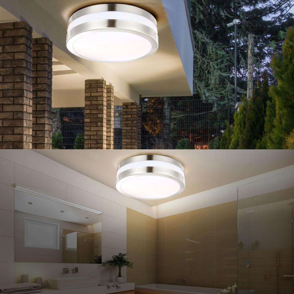 led deckenleuchte f r den au enbereich creek unsichtbar lampen m bel au enleuchten deckenleuchten. Black Bedroom Furniture Sets. Home Design Ideas