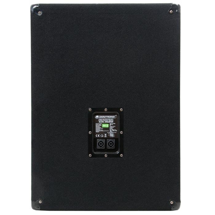 2400W Karaoke PA Anlage Boxen USB Verstärker MP3 SD Mixer 2 Mikrofone DJ-Blue 9 – Bild 3