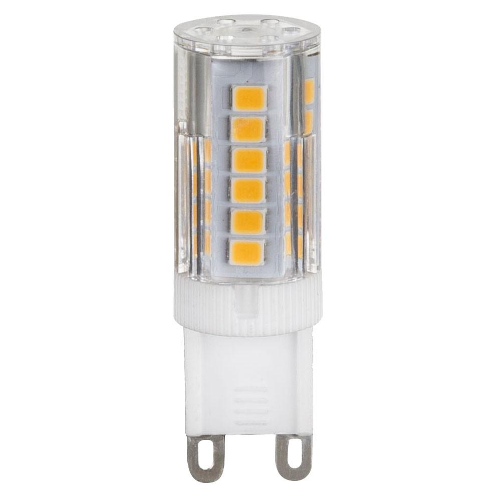 led g9 leuchtmittel mit 3 5 watt leistung lampen m bel leuchtmittel led lampen. Black Bedroom Furniture Sets. Home Design Ideas