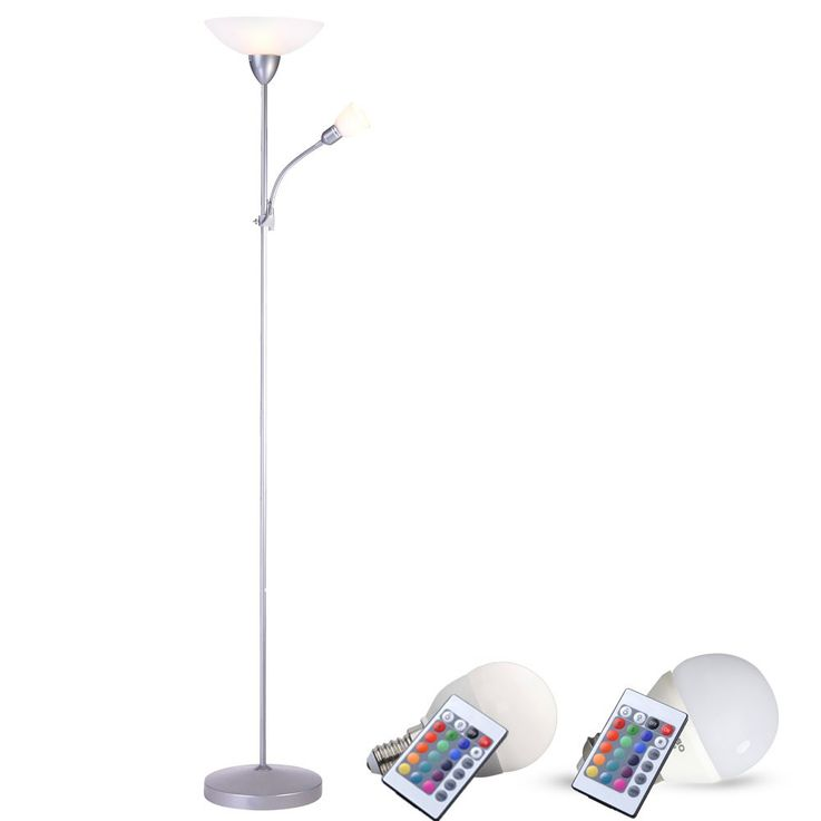 RGB LED lamp for interiors – Bild 1