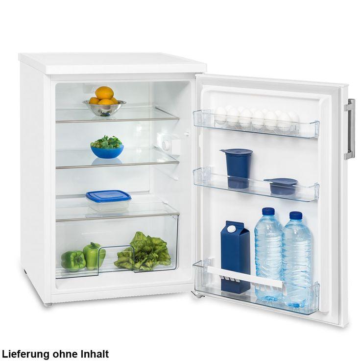 Réfrigérateur de 134 litres support compact – Bild 1