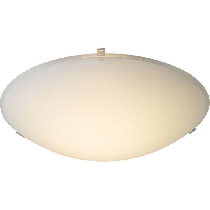 Vorzügliche 8W LED Wohnzimmer Deckenleuchte aus Glas JUNO – Bild 1