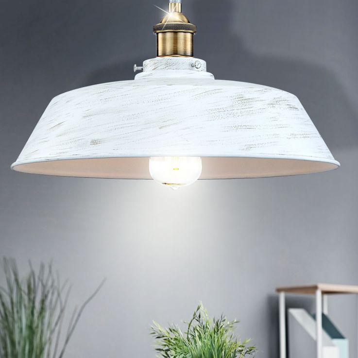 Suspension lamp with RGB LED light source – Bild 3