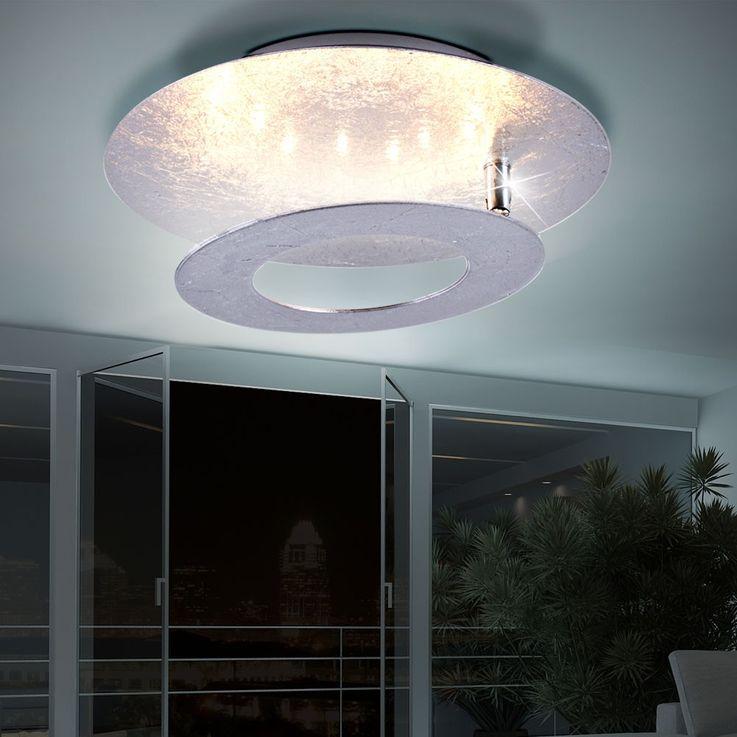 LED 6 Watt Wandleuchte für den Innenraum – Bild 4