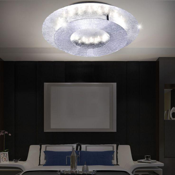 LED 6 Watt Wandleuchte für den Innenraum – Bild 3