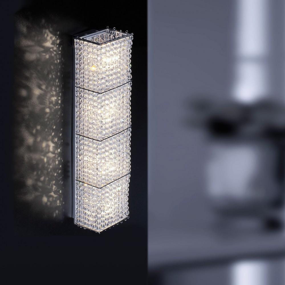 moderne wandleuchte f r die innenraumausstattung im 2er. Black Bedroom Furniture Sets. Home Design Ideas
