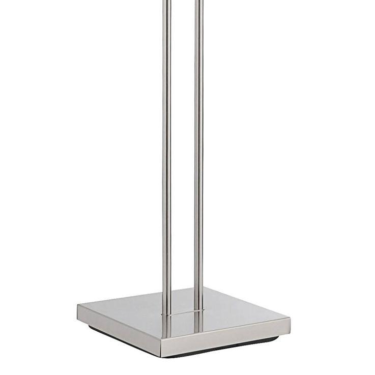 LED 33 Watt stand lamp Rotary dimmer ceiling floodlights reading lamp Leuchten Direkt 12776-55 – Bild 7