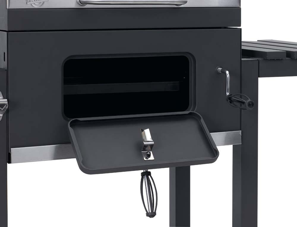 Tepro Toronto Holzkohlegrill Idealo : Grillwagen tepro toronto click garten freizeit grillgeräte