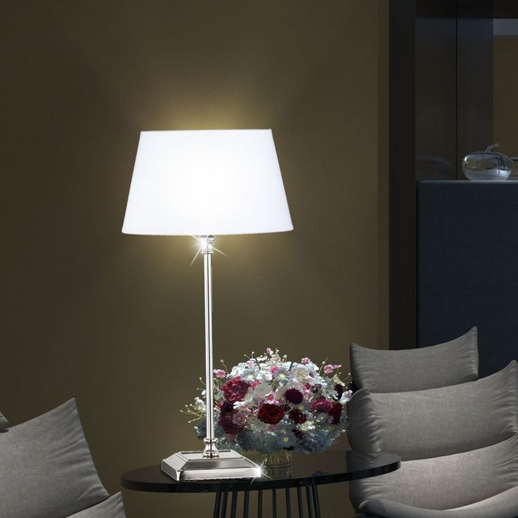 High-quality LED table lamp for the living room – Bild 3