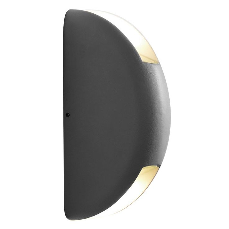 3 set LED luxury wall lights for outdoor use – Bild 6