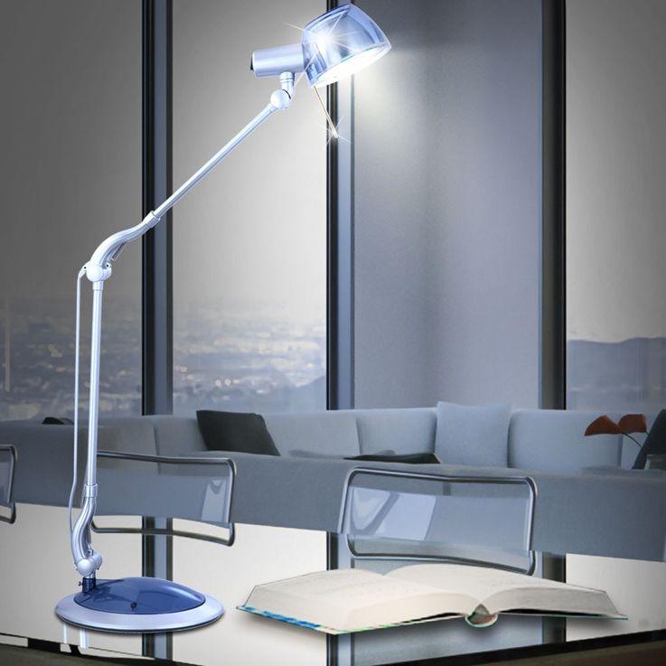 Lampe de table LED pour votre bureau avec réglage en hauteur – Bild 3