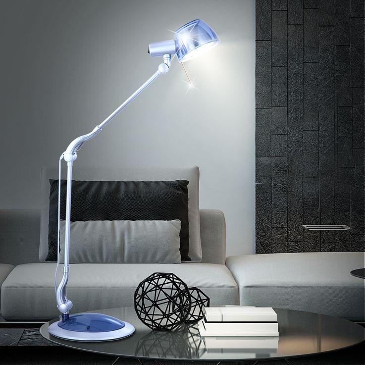 Lampe de table LED pour votre bureau avec réglage en hauteur – Bild 2