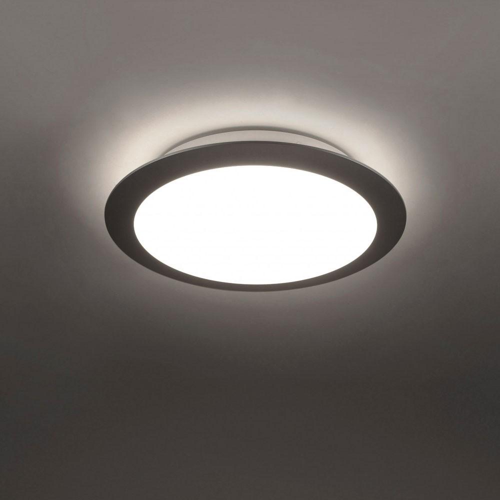 led 12w toiles lampe de plafond ciel lampe de salon. Black Bedroom Furniture Sets. Home Design Ideas
