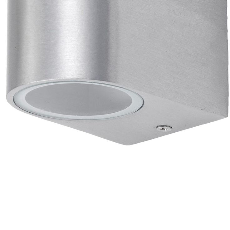 RGB LED Wall lamp for outdoor use with remote control – Bild 13