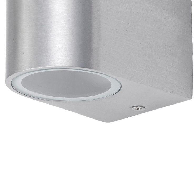 Lampe de mur de LED RVB pour l'usage extérieur avec télécommande – Bild 13