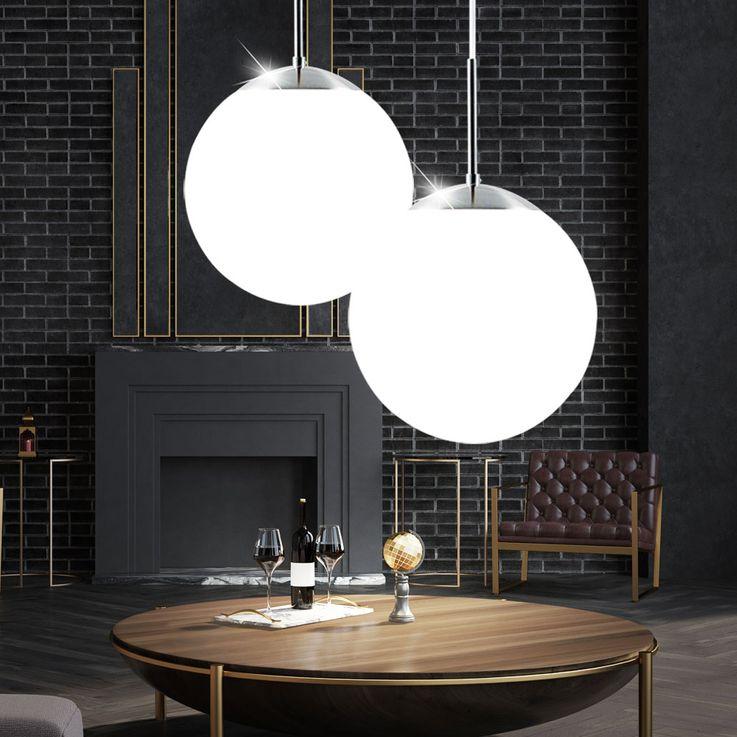 2 Réglez lampes LED RVB pour le salon CAFE 20 – Bild 5